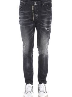 4cc2439e Men's Clothing, Jeans, 808B Series Men's Skinny Fit Slim Jeans ...