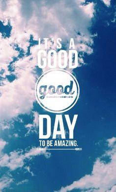 #Good #day #love #peace