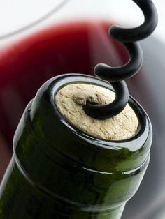 """Uncork!"" Wine Bottle Photography #corkscrew #cGreens #cRed"