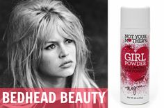 $6 stands between you and Bardot hair.