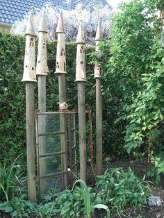 Einzugsbereit im Keramikstudio Kathrin Martinek Neuzelle    Garden sculpture   #diy #garden #gardendesign