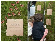 Boho wedding inspiration, Derek Fowles Photography, via Aphrodite's Wedding Blog