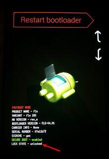 Kamarnya Pekick: Apa Itu Fastboot Mode Pada Android ? Dan Apa Saja ...