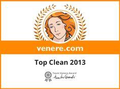 Los viajeros de Venere han seleccionado Doña Sancha para el premio Top 2013:  Máximo estándar de limpieza. Este premio se basa únicamente en las opiniones de los usuarios de Venere, y solo 5000 establecimientos de un total de 135000 en todo el mundo han sido merecedores de él.  ¡Enhorabuena!   Top clean 2013 - Venere.com Awards