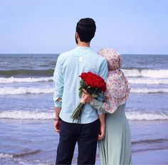 Shared by princess Rose. Find images and videos on We Heart It - the app to get lost in what you love. Couples Muslim, Military Couples, Muslim Brides, Muslim Family, Romantic Couples, Wedding Couples, Cute Couples, Romantic Weddings, Classy Couple