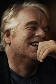 My friend Philip Seymour Hoffman...you are missed by many...
