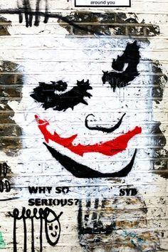 street art - London, shoreditch
