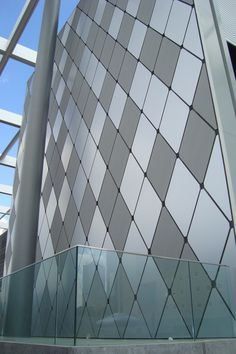 exterior rain screen system | ... exterior use. Exterior use requires an uninterrupted air barrier