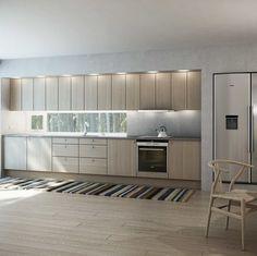 Sigdal kjøkken - Amfi Eik