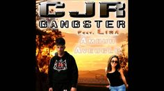 CJR GANGSTER Feat. Lisa - Amour Aveugle