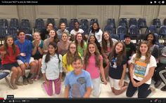 In the Middle With Mr D: You CAN teach your Middle School Choir Beginners to Sight Sing!