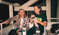 Nirvana on tour
