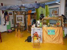 Themahoek: het museum op de Prins Clausschool. Dino Museum, Art Classroom, Vincent Van Gogh, Projects, Fun, Google, Design, Art, Artists