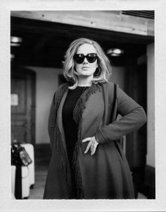 Adele Radio City Music Hall New York 2015   Alexandra Waespi
