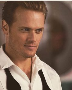 The Spy Who Dumped Me Still of Sam Heughan