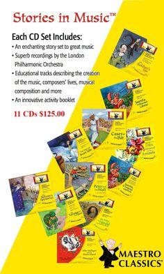 Music Teacher resource - Maestro Classics SALE through July 1st