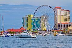 Pensacola Beach - 360