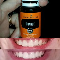 Orange Young Living Orange, Starbucks Iced Coffee, Coffee Bottle, Dental, Smile, Pure Products, Drinks, Food, Beverages