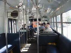 sydney bus interior - Google Search