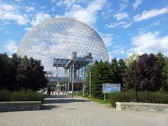 Montréal in Québec