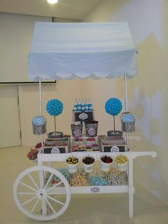 Carritos de chuches on pinterest candy cart chocolate for Carrito de chuches
