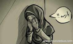 Birinin Zulmünden Korkanın Yapacağı Dua - Mucize Dualar, Zikirler, Salevatlar ve Aşk Büyüleri
