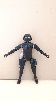 Vintage 1979 Mego Disney Gig The Black Hole S.T.A.R. STAR MAGNETIC Action figure #Mego