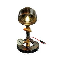 Table lamp Beautiful waltz vendor code 01-08  Height: 44 cm (1ft 5.32in) Weight: 15 kg (33lb 1.11oz). Frame diameter: 26 cm (10.2in). LED 4w power-saving bulb (E-27). Wire length: 70 cm (2ft 3.56in). Switch: on the wire, at a distance of 15-30 cm (5.91 - 11.8in) from the lamp. Switch is put on the wire, at the customers order at any distance from the lamp. A light bulb is not included in the kit. The product is ready for use and meets all electrical standards. Materials: cast iron, steel…