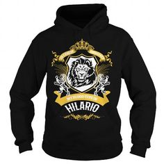 Cool  HILARIO, HILARIO T Shirt, HILARIO Tee Shirts & Tees