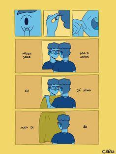 setembro amarelo | Tumblr Psycho Girl, My Heart Hurts, Memes Status, Sad Girl, Quote Posters, Funny Tweets, Sad Quotes, Comic Strips, Decir No