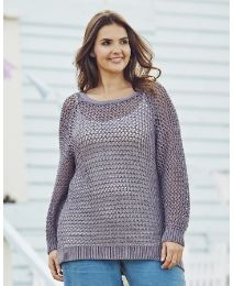 Timeout Knitted Sweater