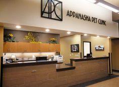 People's Choice veterinary hospital: Appanasha Pet Clinic in Menasha, Wis. - Hospital Design | DVM360