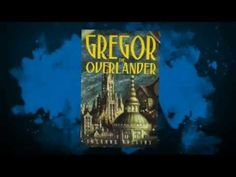"""Gregor the Overlander"" by Suzanne Collins - FIC COL (This is the author that also wrote the ""Hunger Games"" series!)"