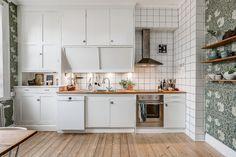 Höganäsgatan 2 C - Bostadsrätter till salu i Uppsala | Länsförsäkringar Fastighetsförmedling
