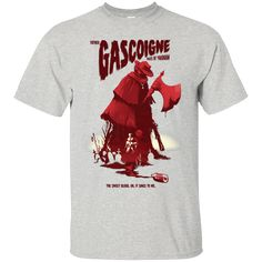 Father Gascoigne T-Shirt & Hoodie. Product Description We use high quality and Eco-friendly material and Inks! We promise that our Prints will not Fade, Crack or Peel in the wash.The Ink will last As Long As the Garment. We do not use cheap quality Shirts like other Sellers, our Shirts are of high Quality and super Soft, perfect fit for summer or winter dress.Orders are printed and shipped between 3-5 days.We use USPS/UPS to ship the order.You can expect your package to arrive...