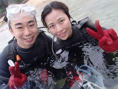魚たくさん!沖縄の海! - http://www.natural-blue.net/blog/info_5357.html