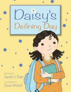 When Miss Goldner teaches her class about alliteration, Daisy has a terrific time coming up with wonderful word combinations. Then someone calls her Lazy Daisy, and suddenly words are a problem. Daisy needs a new nickname!