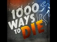 1000 Ways to Die - #315 (Little Chop Of Horrors)