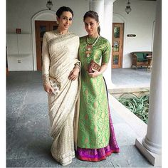 Both are so successful epitome of beauty queens of Bollywood