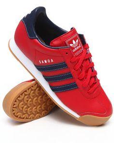 Adidas Samoa perforadas zapatos de goma único zapatilla OMG Pinterest