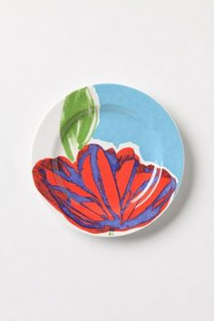 Kapolei Dessert Plate