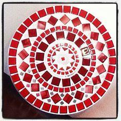 diseño de mosaiquismo mesas rectangulares - Buscar con Google