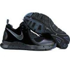 Nike Zoom MVP black black anthracite 344337-001