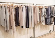 5 Easy Tips on Organizing Your Closet after Baby