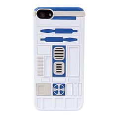R2-D2 iPhone 5, $34.99, now featured on Fab.
