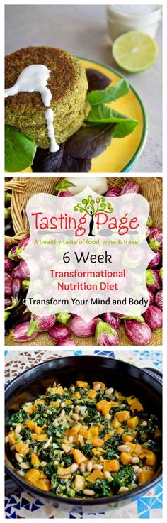 Interested in making real change in your body? Then start at the root and look at why you make the decisions you do, when you know they may not be the best one's for you. Ditch the fad diets and liquid-only cleanses for real food and a true change to your mind and body. Eat real food that's gluten free, dairy free and free from refined sugar with many vegan options. New year, new you!