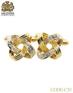 DESIGNED BY JAGDISH JEWELLERS DETAILS DESCRIPTION MATERIALS14kt Yellow Gold, Diamond