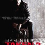 Taken 2 Review - WHERE IS MY FAMILY!
