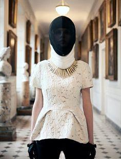 Fashionary EYE. Online Mood Blog for Fashion and Culture