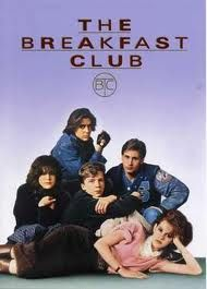 The Breakfast Club: a teenage classic
